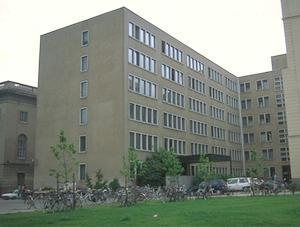 Dorotheenstr 24 Berlin